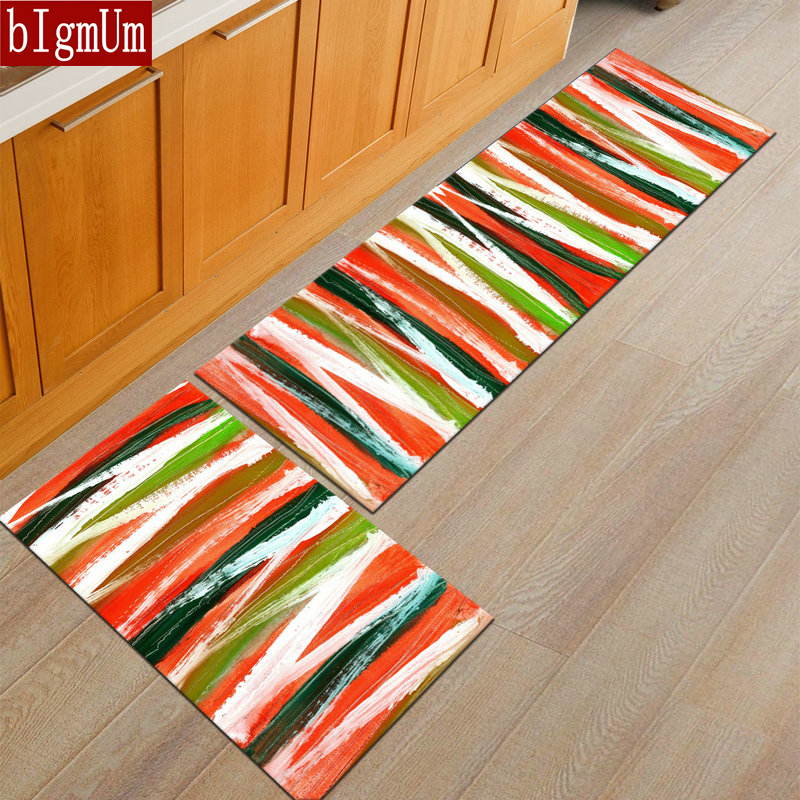 Bath Mat For The Kitchen Living Rom
