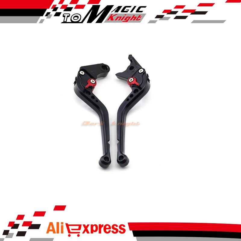 For BMW K1600 K1300 K1200 R1200RT R1200S R1200GS/ADV Motorcycle CNC Billet Aluminum Long Brake Clutch Lever Black adjustable billet long folding brake clutch levers for bmw k1600 gt gtl 11 14 12 13 k1300 k1200 r s r1200 r rt s st gs 04 14 05