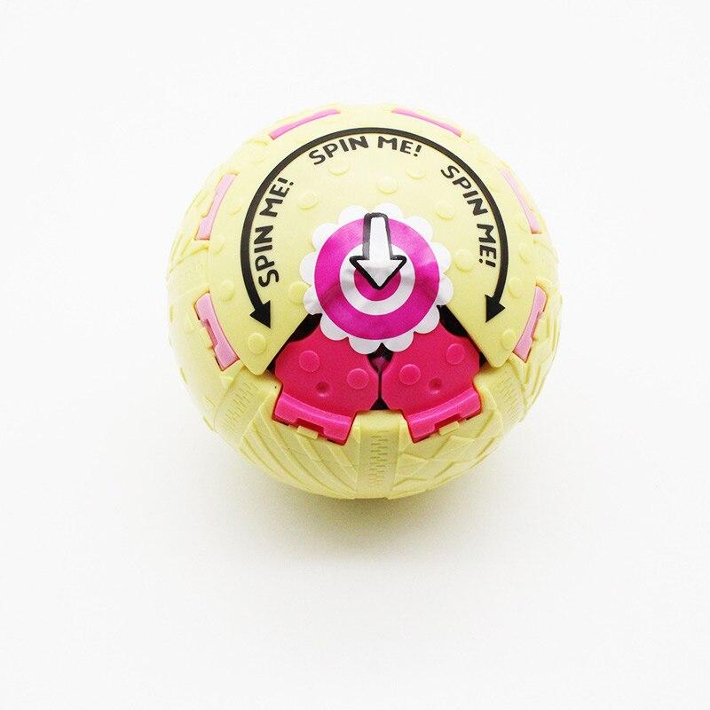 LOL font b Doll b font in Ball Toy for Girl Kid Adult Confetti Pull Pop