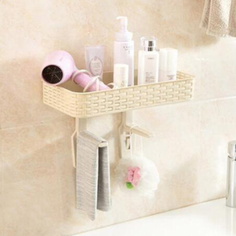 High Quality Simple Life Wall Mounted Shelf Bathroom Accessories ...