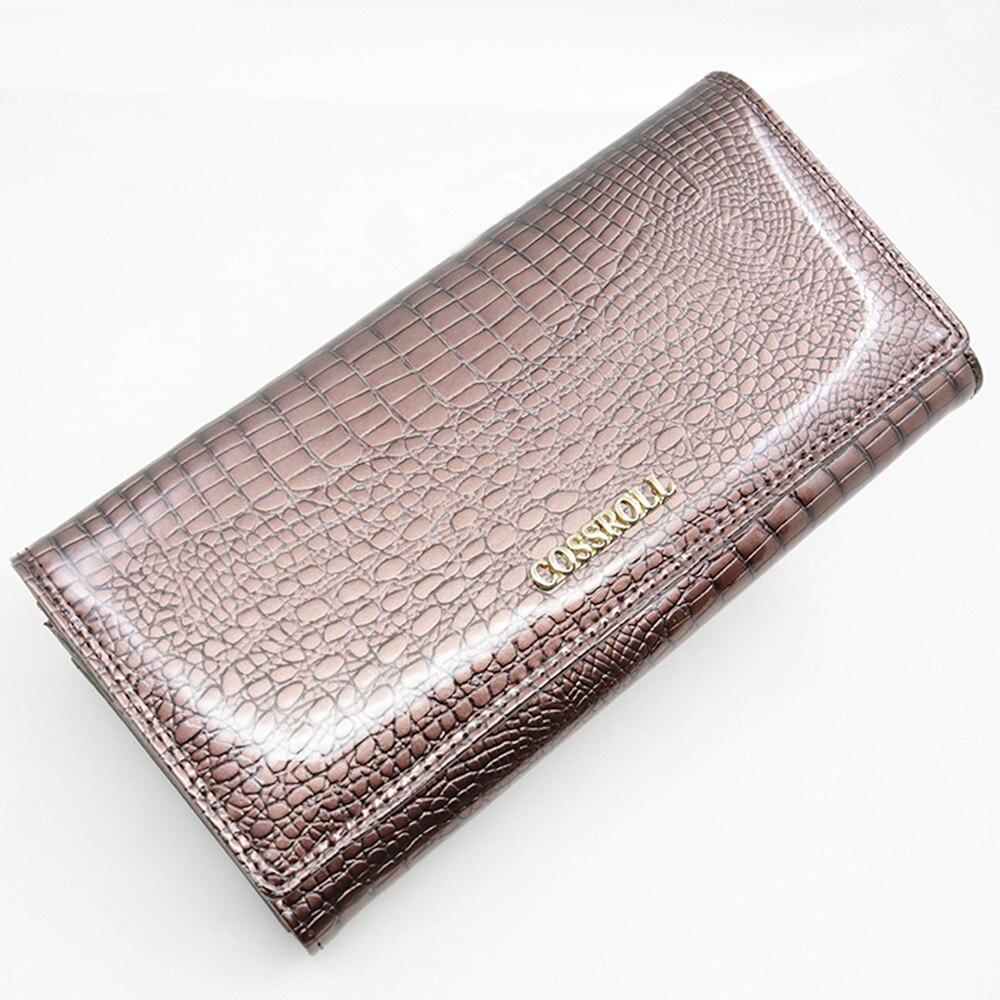 famous brand women wallets