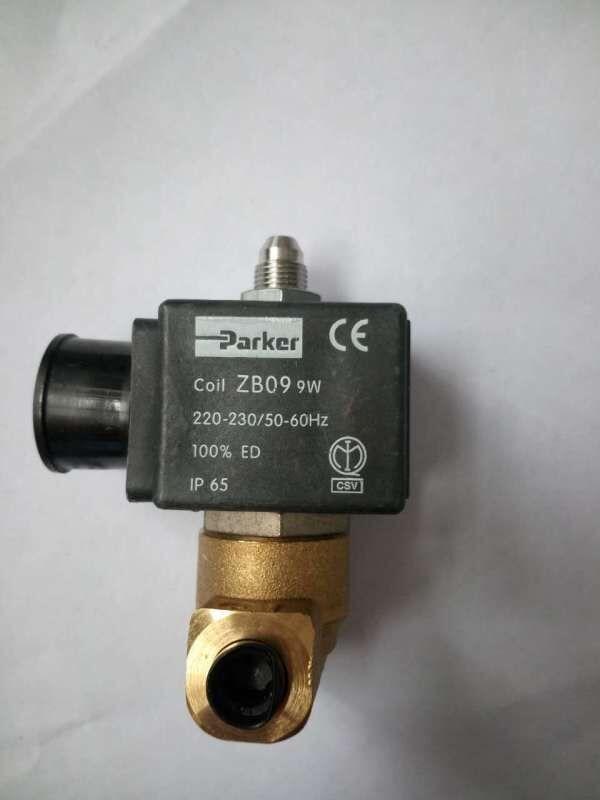 1120321 ZB09 9W 230V 50/60HZ 1/8
