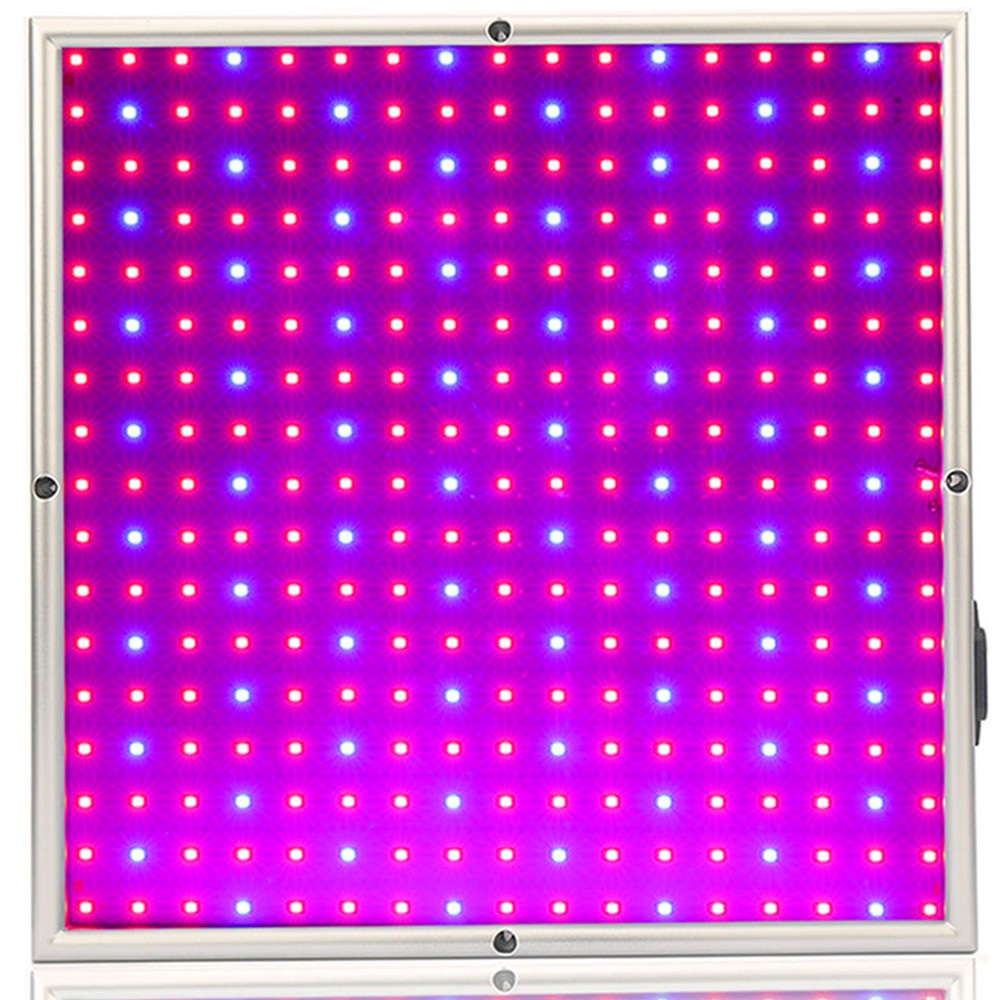 20W/30W/120W/300W Grow Light Panel LED AC85-265V Greenhouse Garden Hanging Growing Lamp Indoor Plant Growth Lighting 20w 30w 120w led plant grow panel light hydroponics lamps ac85 265v smd3528 for greenhouse flowering plant indoor grow box