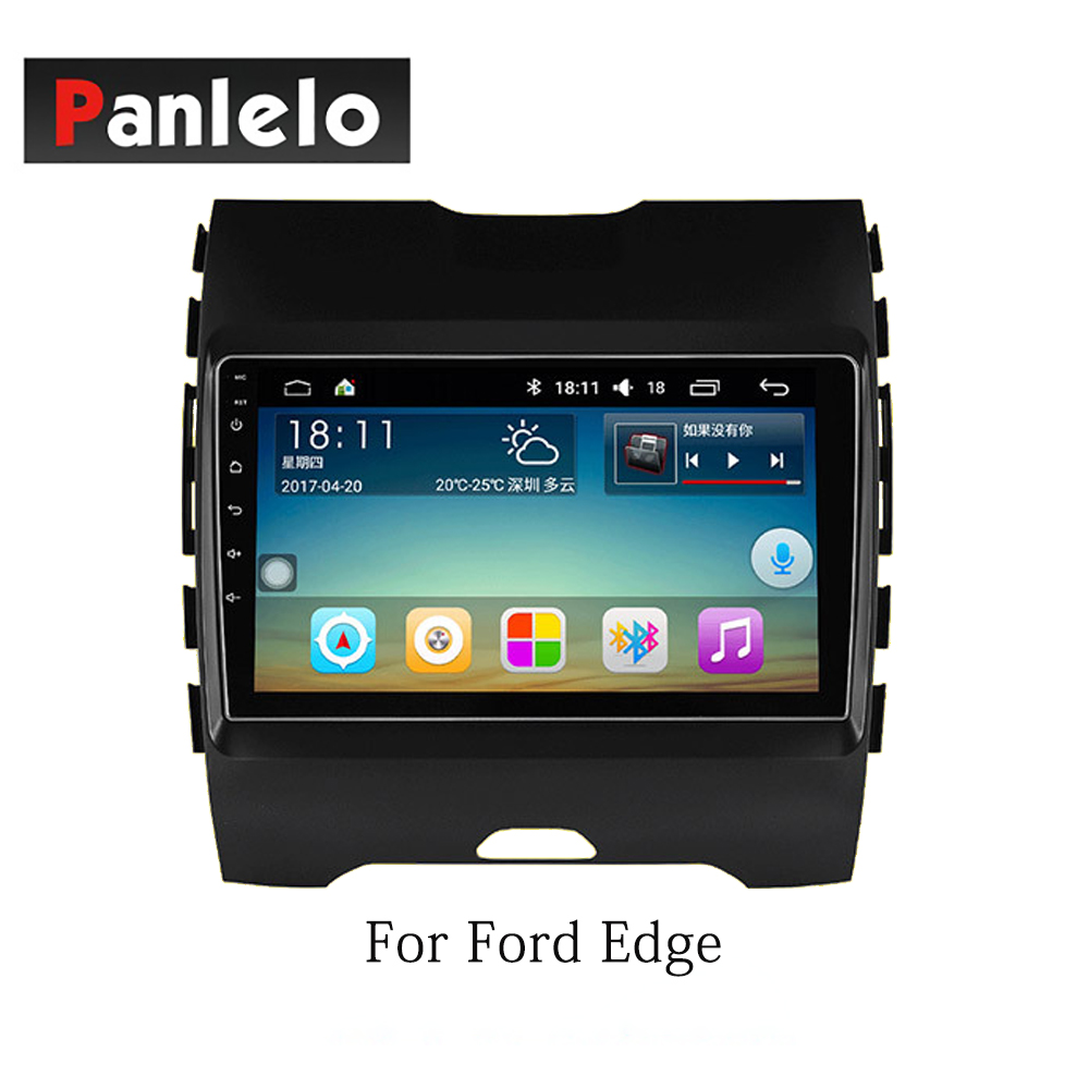 Autoradio Panlelo Android7.1 2 Din pour Ford Classic Focus Escort Mondeo Kuga Ecosport Edge Taurus 1 GB RAM 16 GB ROM Quad Core BTAutoradio Panlelo Android7.1 2 Din pour Ford Classic Focus Escort Mondeo Kuga Ecosport Edge Taurus 1 GB RAM 16 GB ROM Quad Core BT