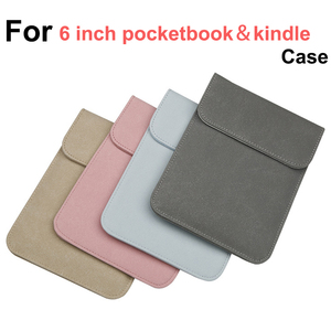 Чехол для Pocketbook 632/627/616, 6-дюймовый, деликатный, для PocketBooBasic, Lux2 book /Touch/Lux4 Touch HD 3 PB631, электронная книга