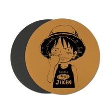 Monkey D Luffy Roronoa Zoro Mousepad