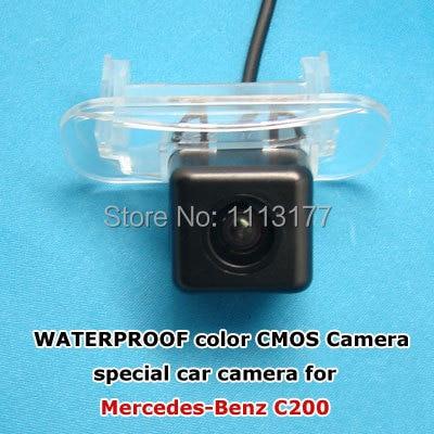 Farbe Cmos-kamera Sonder für Mercedes-benz C200