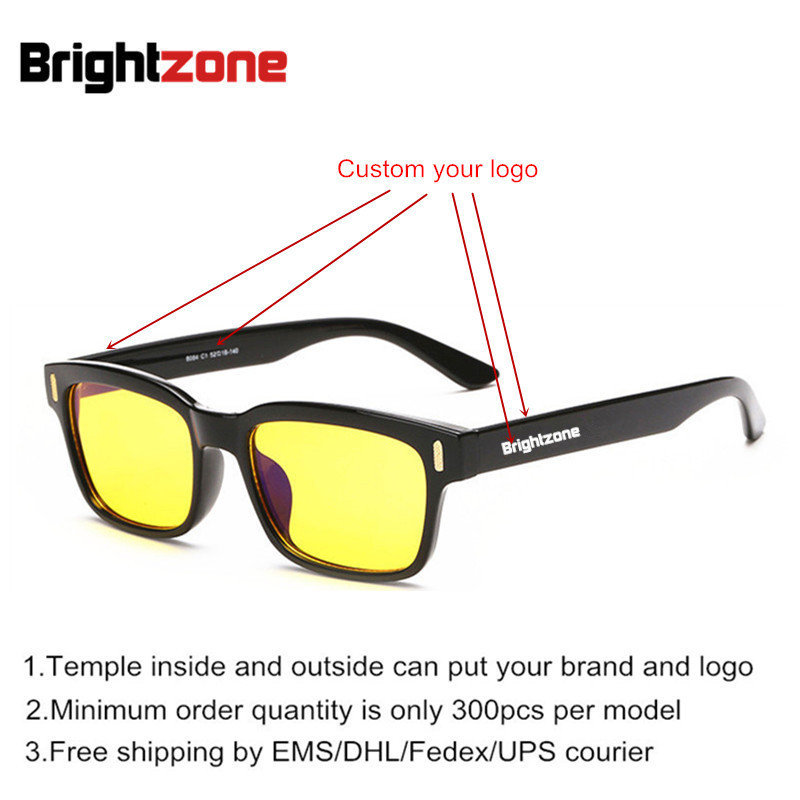 Bestsellers Anti-blue Light Anti-UV Computer Goggle Gaming Eyeglasses Eyewear Glasses Accept OEM Order Can Custom Your Logo