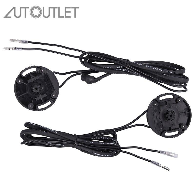 US $37 68 29% OFF|AUTOUTLET Trim Tilt Limit Sender Switch for Mercruiser MC  R MR 805320A03 805129A3 805130A Trim Sender Limit Kit For Alpha Bravo-in
