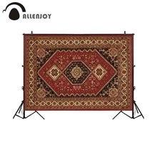 alfombra textura RETRO VINTAGE
