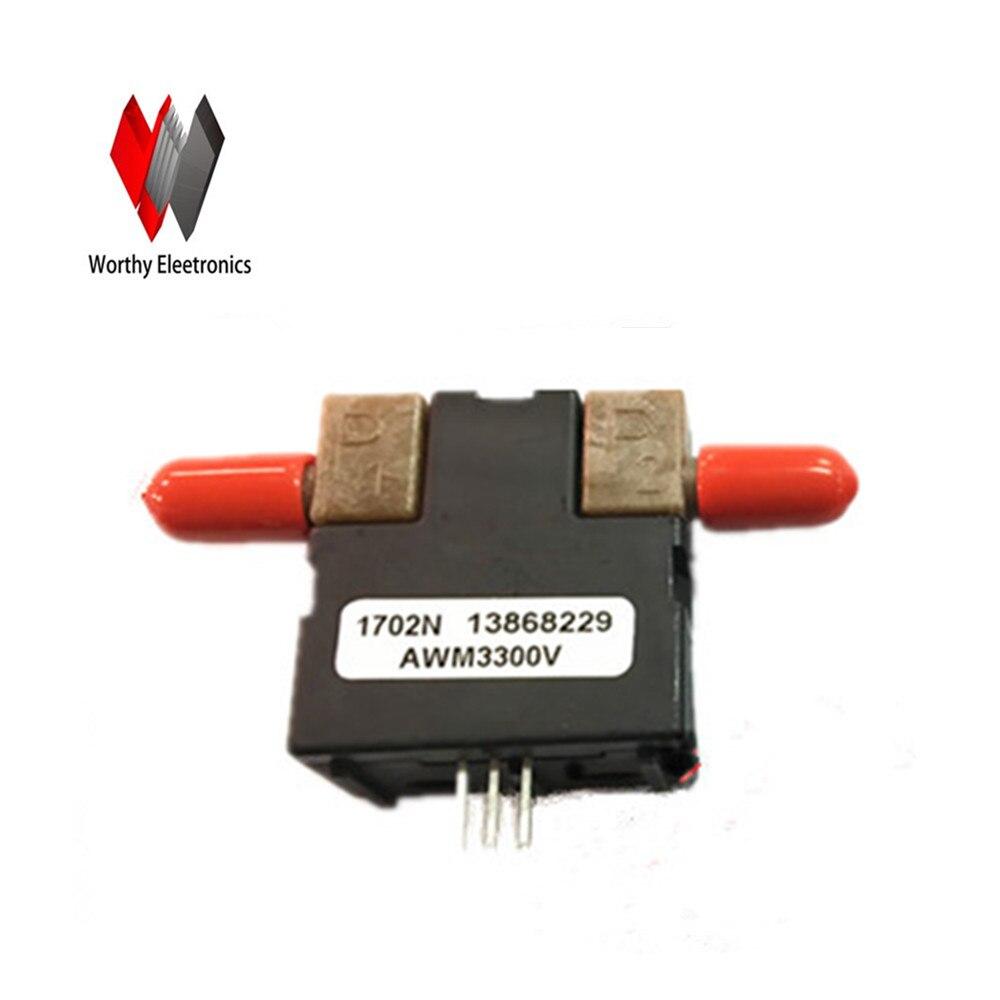 Development Tool Selector AWM Airflow Sensors  SENSOR AIRFLOW AMP 1000 SCCM  AWM3300V