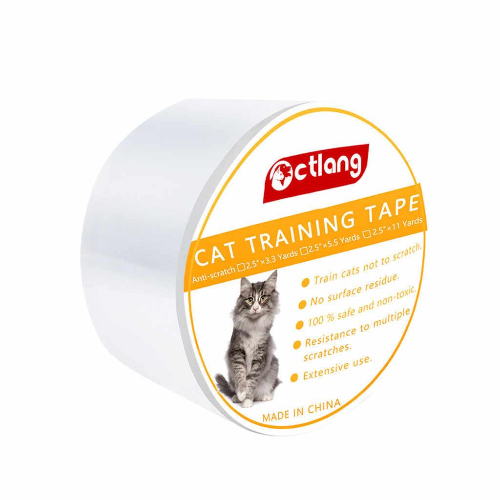 Cat Dog Pet Anti-Scratch Cat Fita Anti-Scratch Protetor de Móveis loja proprietário recomendado Impedimento Gato Roupas de Cirurgia