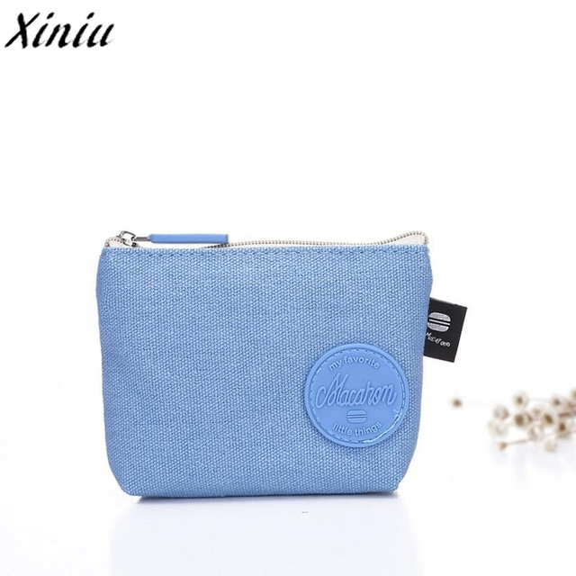 41a025b9f183 Women s Purse Candy Color Change Purse Zipper Clutch Mini Wallet Money Bag  High Quality Coin Pouch Monederos Mujer Monedas  7721
