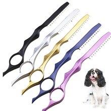 Thinning Scissors Barber Razor Feathering Grooming Hairdressing Hair Salon