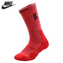 Original New Arrival NIKE Crew Basketball Socks Unisex Sports Socks (1 pair )