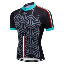 2019 RETRO Cycling jersey bike clothes Ropa Ciclismo mens summer cycling wear ride maillot Culotte bicycling Maillot usa