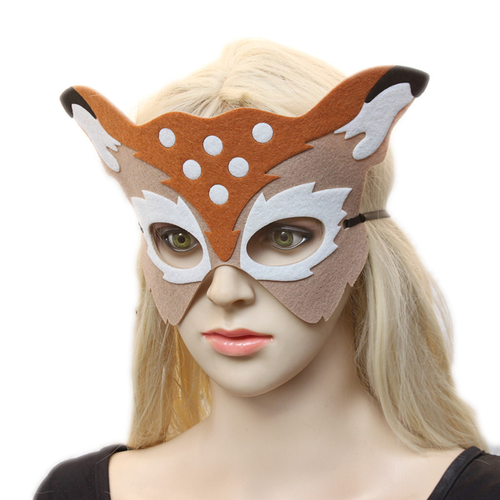 Online Get Cheap Deer Mask Costume -Aliexpress.com | Alibaba Group