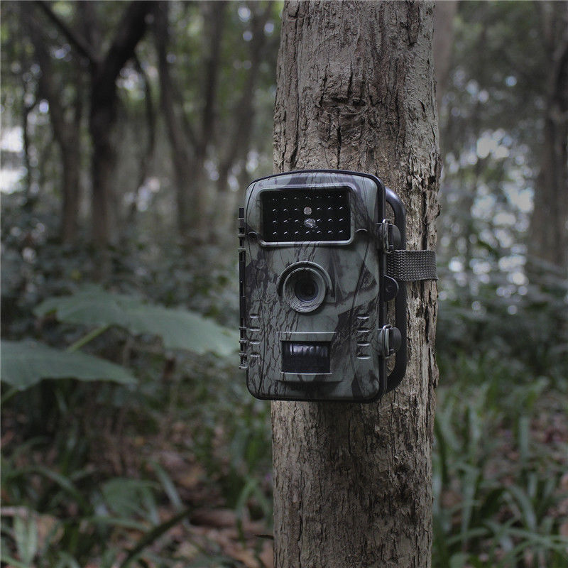 1ccea1393f22 RD1003 Camouflage outdoor hunting camera HD infrared night vision  waterproof hunting surveillance camera hunting machine
