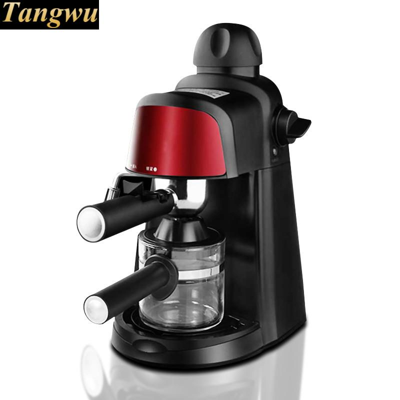 espresso machine is a fully semi-automatic steam milk foam instant coffee pot coffee machine is fully automatic and convenient for cleaning the nespresso