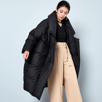 bc043-new-arrival-2016-loose-casual-fashion-notched-collar-winter-coat-women-oversized-cocoon-long-white-duck-down-jacket-thick