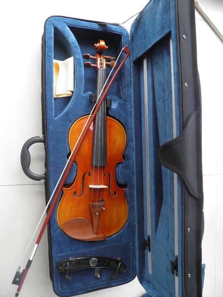 buy all wood high qulity violin 1 8 1 4 2. Black Bedroom Furniture Sets. Home Design Ideas