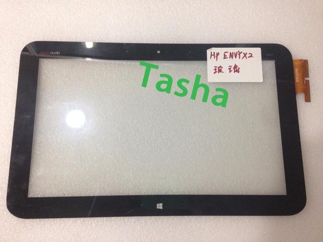 11.6 toque digitalizador pantalla táctil de cristal digitalizador de pantalla para hp envy x2 portátil tcp11e52 v1.0