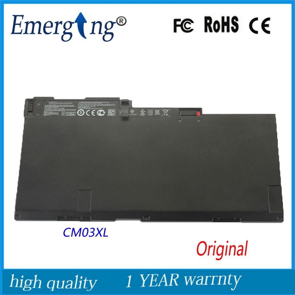New Original Laptop Battery for HP EliteBook 840 850 ZBook 14 CM03XL