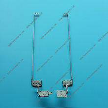 New Hinges for Asus K53 K53B K53E K53S K53SC K53SD K53SJ K53SM K53SK K53SV 13N0-KAM0301 13N0-KAM0401  Laptop LCD Screen L+R
