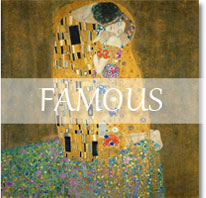 qualidade clássica europa figuras pintura a óleo
