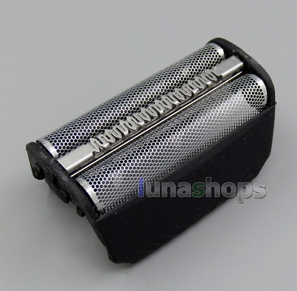 30B 30S Shaver Foil for Braun 3 Series SmartControl 4000 SyncroPro 7000 TriControl LN005306