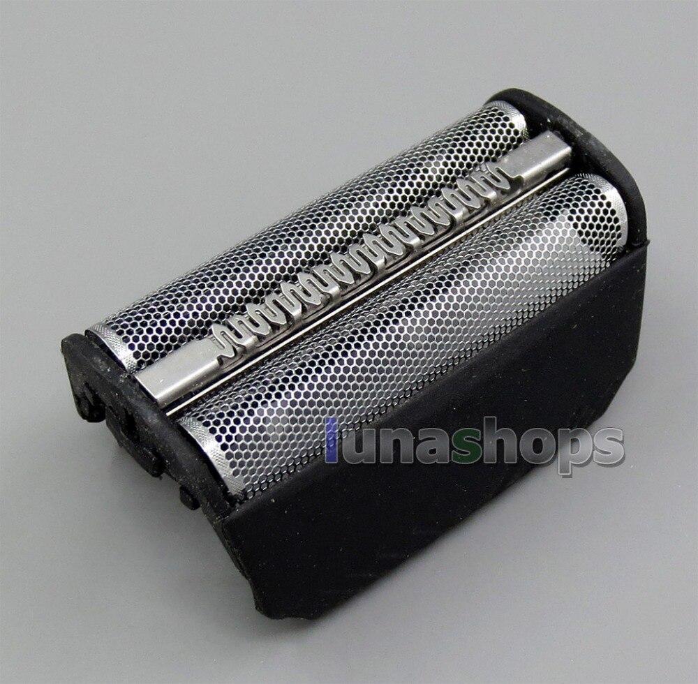 bilder für 30B 30 S Rasierer Folie für Braun 3 Serie SmartControl & 4000 SyncroPro & 7000 TriControl LN005306