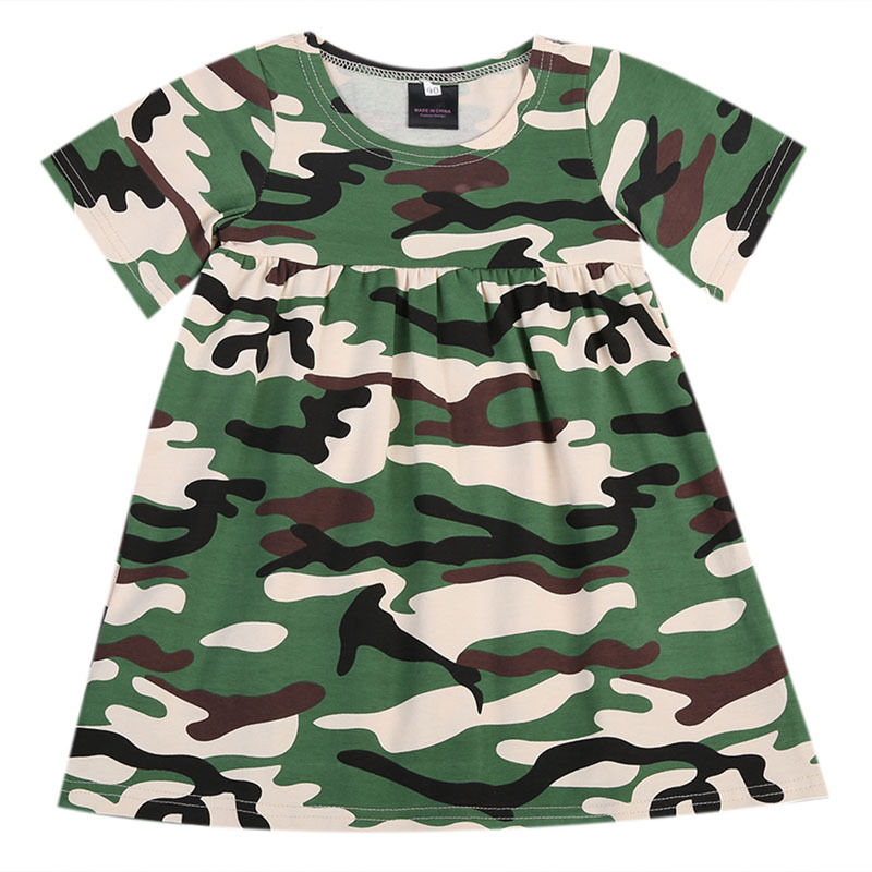 Popular girl army costume buy cheap girl army costume lots for Green camo shirt outfit