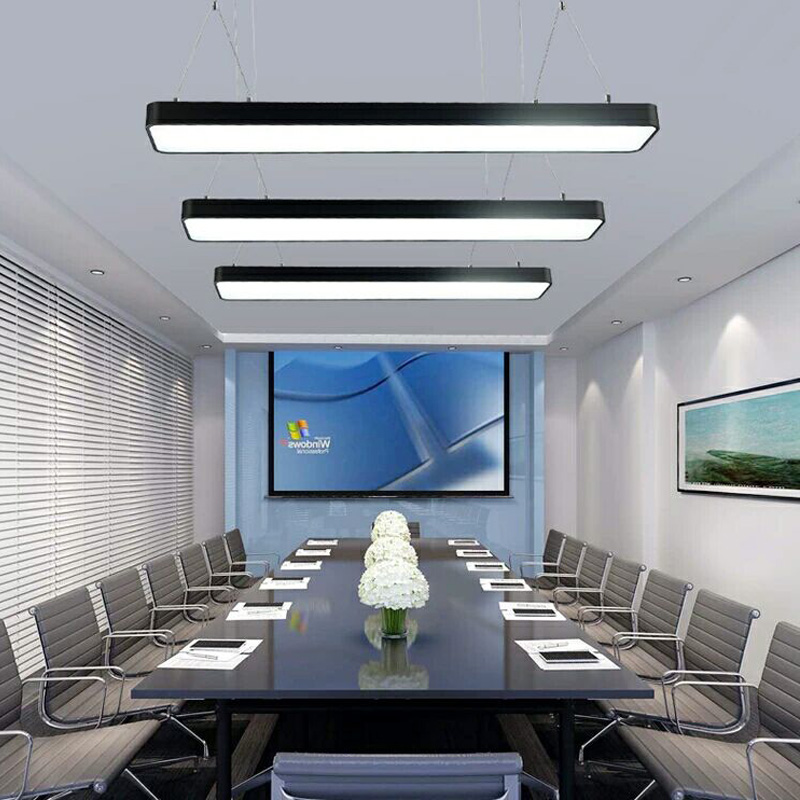 Aliexpresscom Buy Office chandeliers led studio meeting room