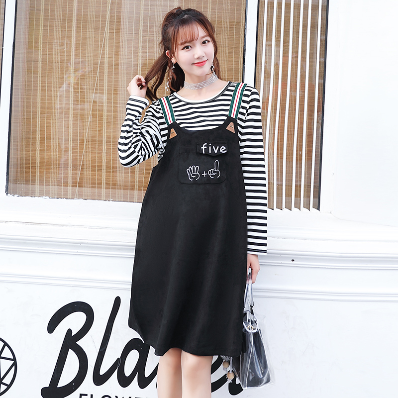 841bd20445de0 Formal Maternity Clothes Cotton Pregnancy Dress Spring Autumn Maternity  Clothing Of Pregnant Women Premama Dresses White -in Dresses from Mother &  Kids on ...