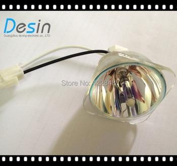 5j.j0a05.001 Projector Bare Lamp Bulb for BenQ MP515/ MP515 ST/ MP526/ MP575/ MP576 Projectors,shp132 projector bulb