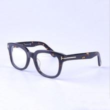 Молодежная Для женщин Для мужчин рецептурная оптика марки tom 5179 0590 5176 5146 оправа Gafas, очки, солнцезащитные очки, очки oculos