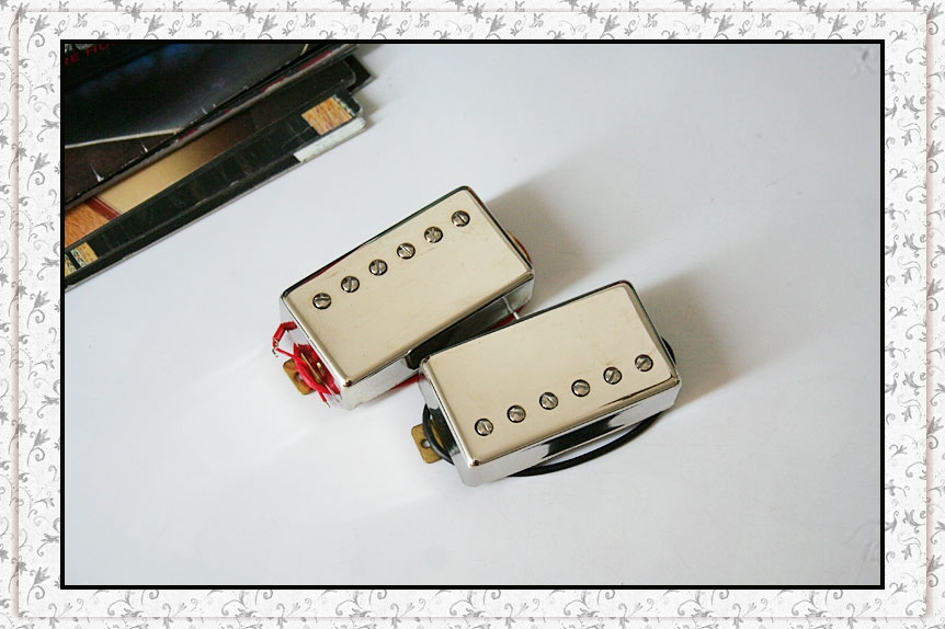 все цены на  NEW electric guitar pickup SG-400 ELECTRIC GUITAR PICKUP -NEW  онлайн