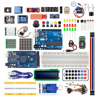 Super Starter Kit For Arduino UNO R3 Mega2560 Board With Sensor Moudle 1602 LCD Led Servo