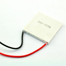 Free shipping  5pcs lot TEC1 12705 Thermoelectric Cooler Peltier 12705 12V
