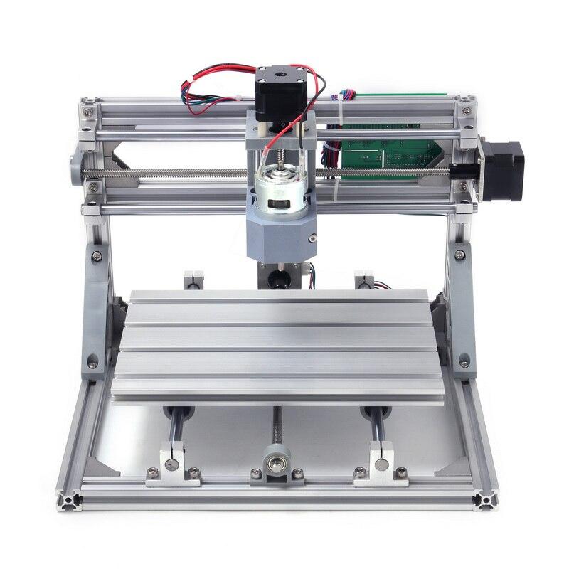 CNC 3018 Laser Engraving Machine for Wood/PCB/PVC 1