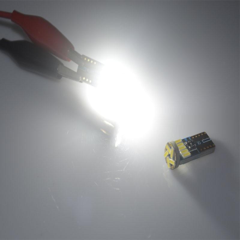 JSTOP 4 τεμαχίων / σετ 12VAC οδήγησε φως - Φώτα αυτοκινήτων - Φωτογραφία 2