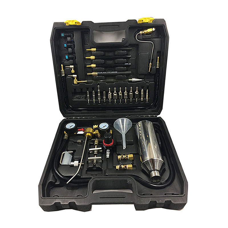 Universal Automotive Tools Non-Dismantle Fuel System Cleaner Auto Gasonline Injector Clean Tools For Petrol Cars