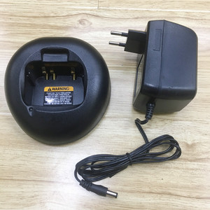 Image 1 - HTN9000B Charger for motorola  CT250 CT450 GP88S P040 P080 P308 PRO3150 etc walkie talkie for PMNN4018 NI MH battery only 220V