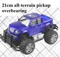 Детские игрушки модель автомобиля дистанционного управления внедорожник на 5-е издание руль управления Батареи