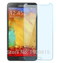 for samsung galaxy note 3 screen protector 0 3mm font b slim b font HD tempered