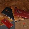 Pierre cardin genuíno couro para huawei mate 9/mate 8/mate s/p9/p9 mais nova moda chegada luxo voltar hard case frete grátis