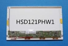 ENVÍO LIBRE Original 12.1 pantalla LED LCD portátil HSD121PHW1-A03-A01 HSD121PHW1 HSD121PHW1 pantalla