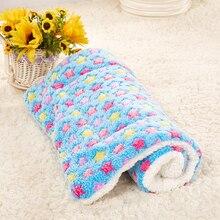 Super Thick Fleece Blanket