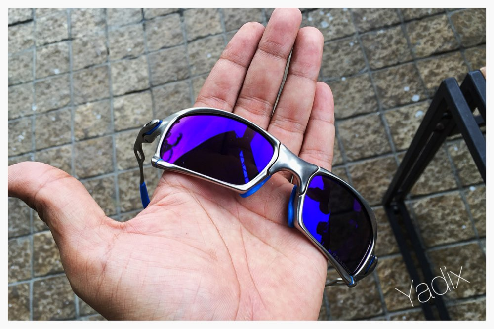 3814a1bb598 ... sale blue purple polarized replacement lenses for oakley x squared  sunglasses lens only in accessories from
