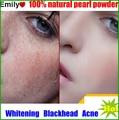 Instantaneamente Ageless Natural Medicinal Pérola Máscara de Pó, Remover A Cicatriz Defeito Clareamento, Tratamento da acne, Anti Rugas de Envelhecimento Pode Eate